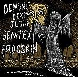 Demonic Death Judge Death Comes Vol 1 (Cd)