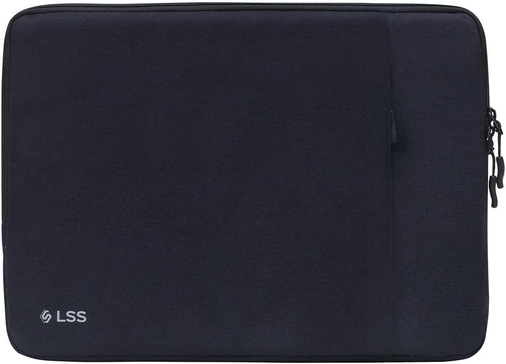 LSS Protective Laptop Sleeve for Men/Women - Stylish & Durable Sleeve Bag for 12