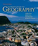 Introduction to Geography 13th (thirteenth) Edition by Getis, Arthur, Getis, Judith, Bjelland, Mark, Fellmann, Jero published by McGraw-Hill Science/Engineering/Math (2010) Paperback