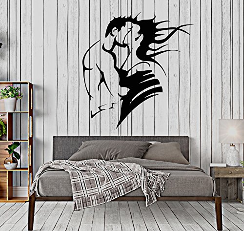 Vinyl Wall Decal Love Romance Passion Sex Shop Stickers Large Decor (1007ig) White by DesignToRefine