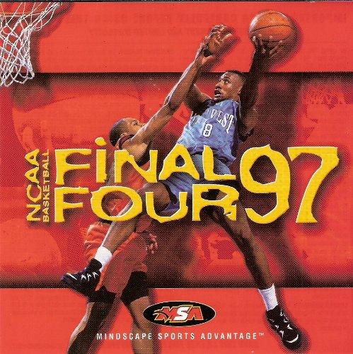 (NCAA Basketball Final Four 97 Video Game -- Windows 95)