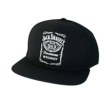 77614520 Image Unavailable. Image not available for. Color: Jack Daniel's Tennessee  Whiskey Adjustable Hat