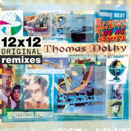 Digital Music Spotlight: Dolby & Cure Remixes