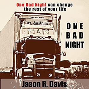 One Bad Night Audiobook