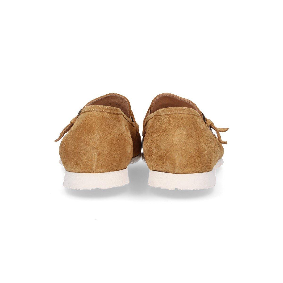 Roberto Botticelli Mocasines de Otra Piel Para Hombre Marrón Marrón, Color Marrón, Talla 41 EU: Amazon.es: Zapatos y complementos