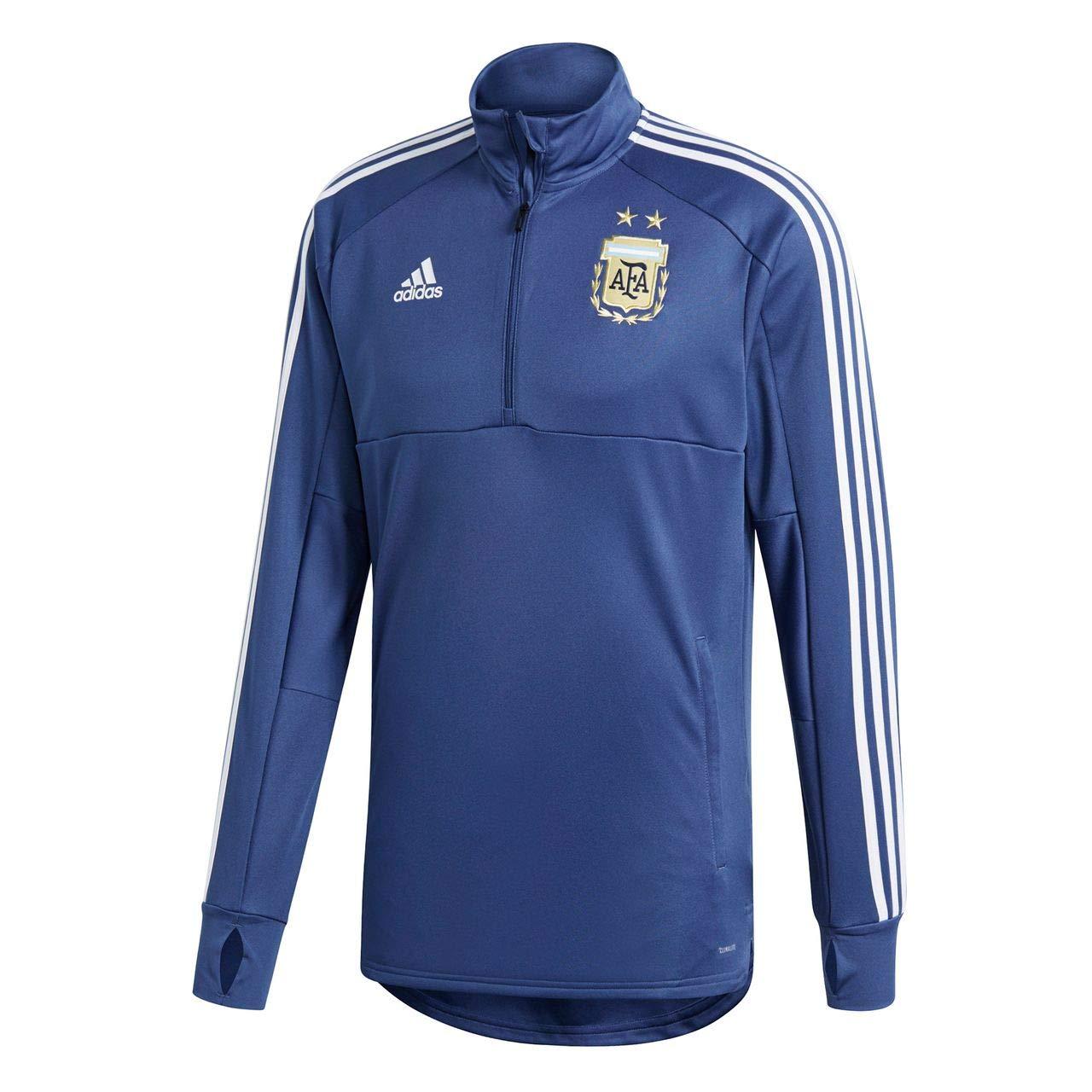 Adidas AFA TR Top Sudadera de Entrenamiento Argentina, Hombre: Amazon.es: Deportes y aire libre