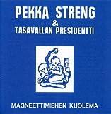Magneettimiehen Kuolema by Pekka Streng