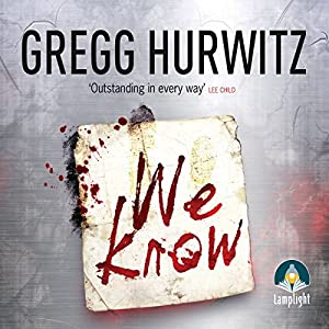 We Know Audiobook