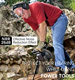 PROHEAR 016 Shooting Ear Protection Safety