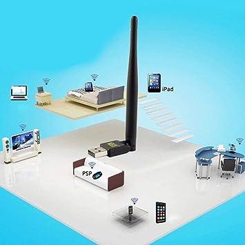 FairytaleMM FREESAT USB WiFi con Antena Funciona para Freesat ...