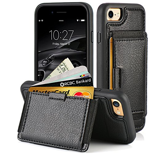 Leather ZVE Shockproof Protective 4 7inch