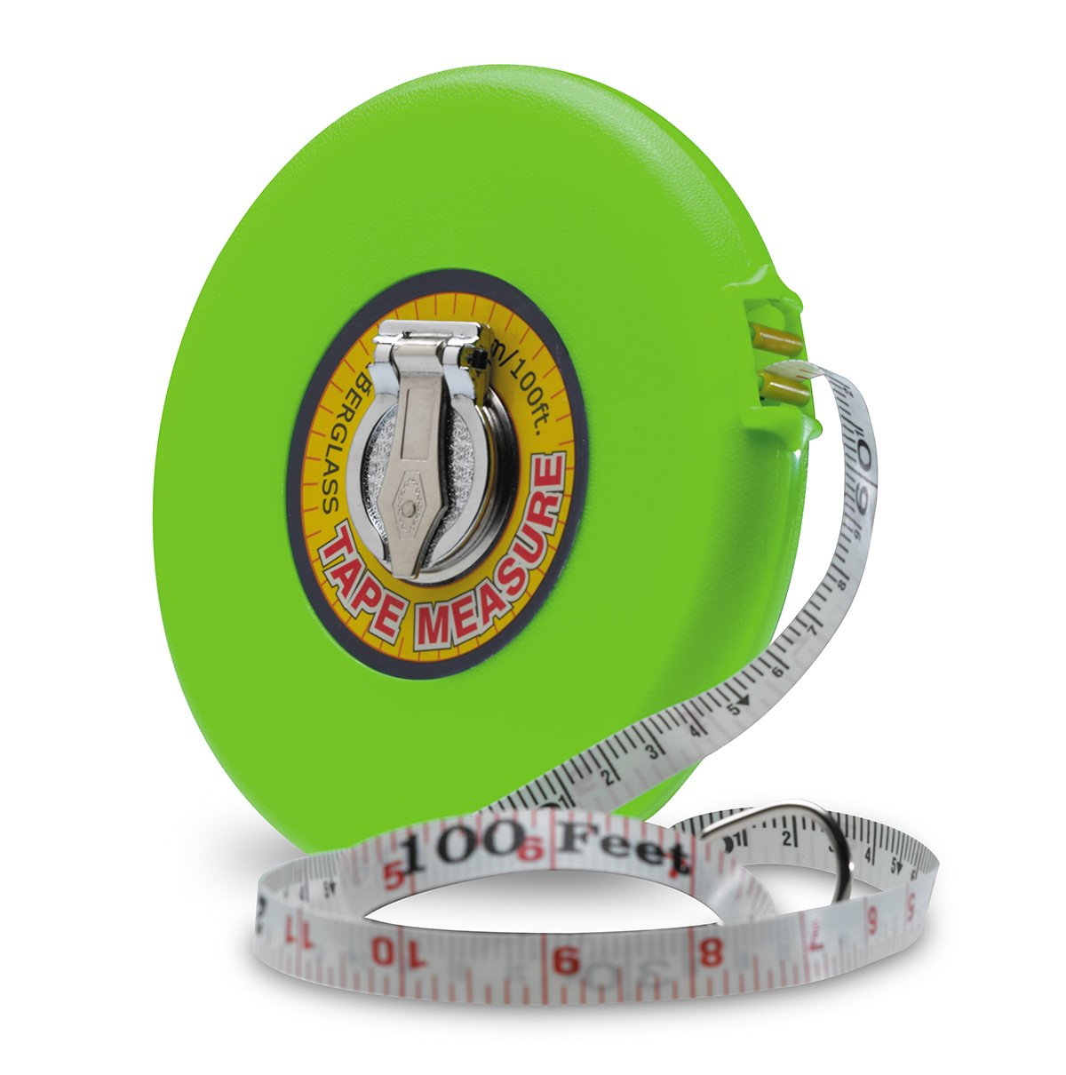 Learning Resources LER0369 Tape Measure 30M/100Ft