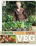 RHS Grow Your Own: Veg