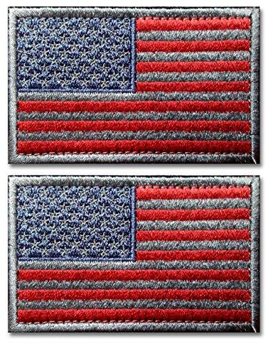 WZT Bundle pieces american patch
