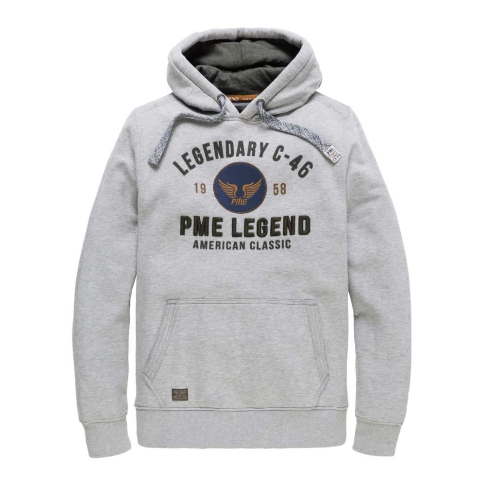 PME Legend Herren Sweatshirt mit Kapuze