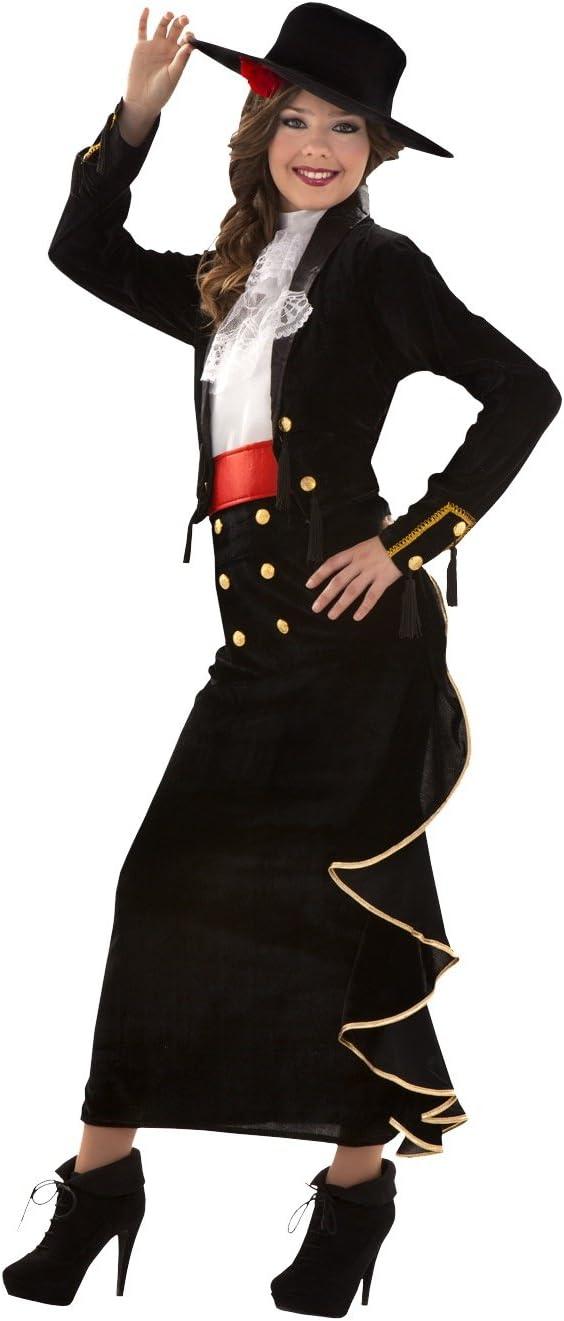 Disfraz de Cordobesa Talla XL: Amazon.es: Juguetes y juegos