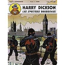 Harry Dickson 02  Les spectres bourreaux
