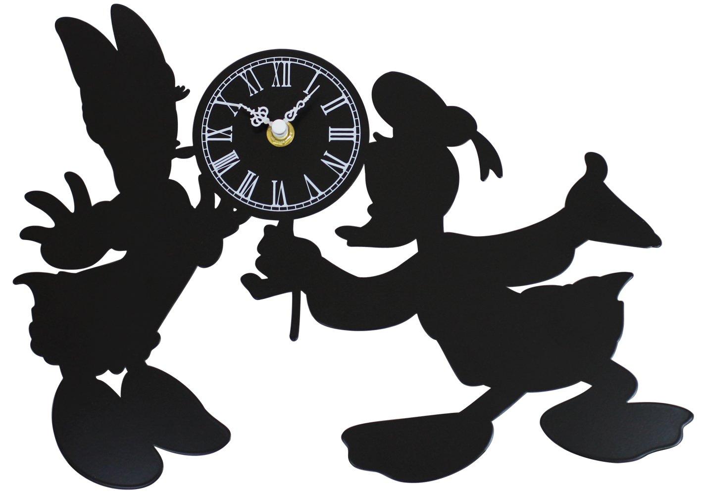 今年も話題の ディズニー 掛け時計 B01cu0cpf0 Dic 019 Dl Dk1