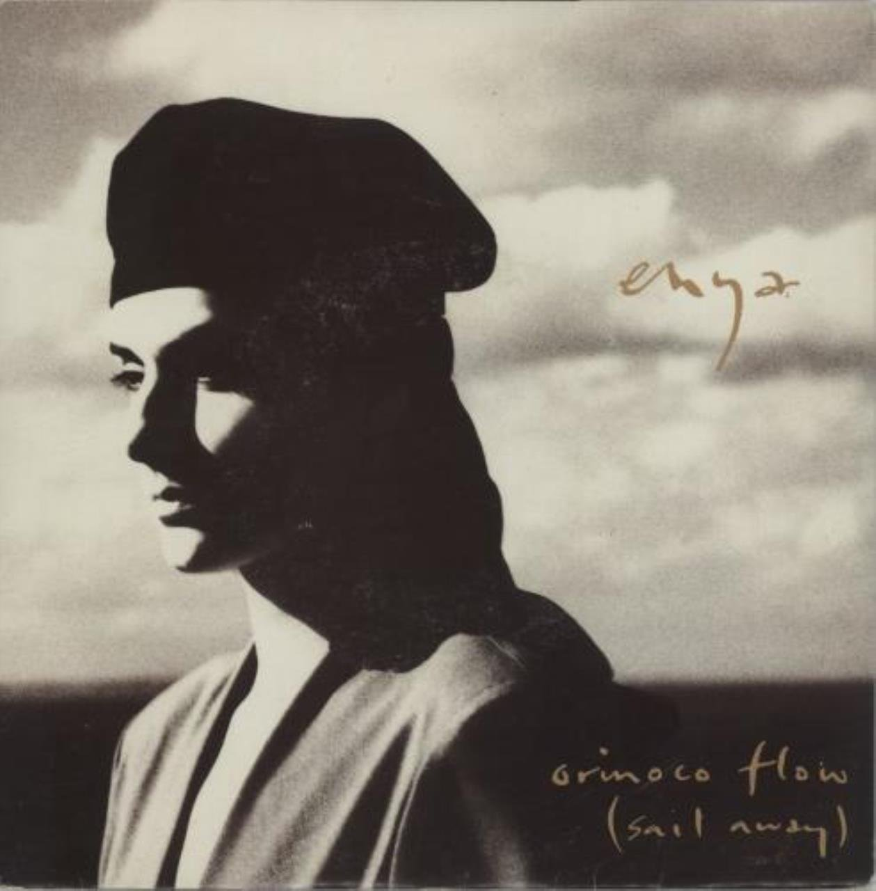 Enya - Orinoco Flow (Sail Away) - [7'']
