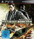 Ace Combat Assault Horizon - Limited Edition