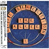 BEST SELECTION I THE ALFEE(紙ジャケット仕様)