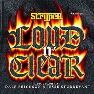 Stryper Audiobook