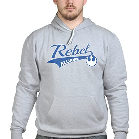 Rebel Alliance College Hoodie