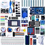 Elegoo EL-KIT-008 Mega 2560 Project The Most Complete Ultimate Starter Kit w/TUTORIAL for Arduino UNO Nano