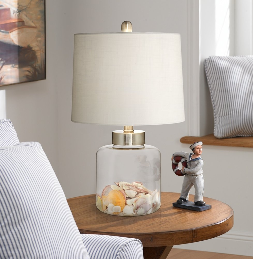 Small accent lamp - Small Accent Lamp 46