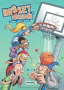"Afficher ""Basket dunk 2"""