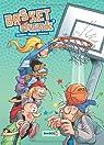Basket Dunk, tome 2 par Cazenove