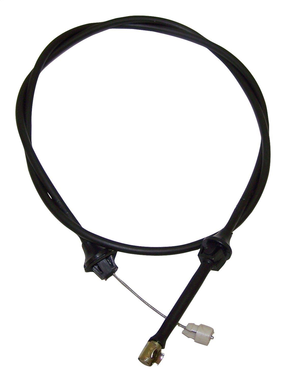 Accelerator Cable J5357953 Crown Automotive