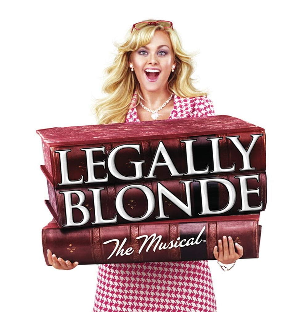 Amazon Com Legally Blonde The Musical Movies Tv
