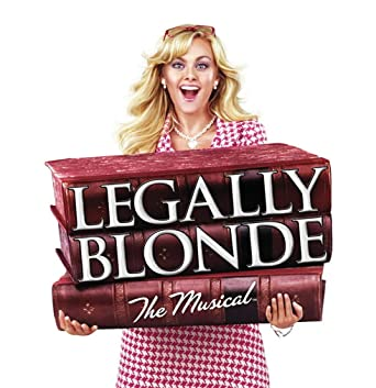 Legally blonde musical download