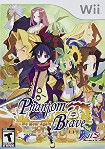Phantom Brave: We Meet Again