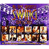 All-Time Greatest Swing Era Songs [3 CD]