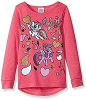 Hasbro Girls' My Little Pony Long Sleeve...