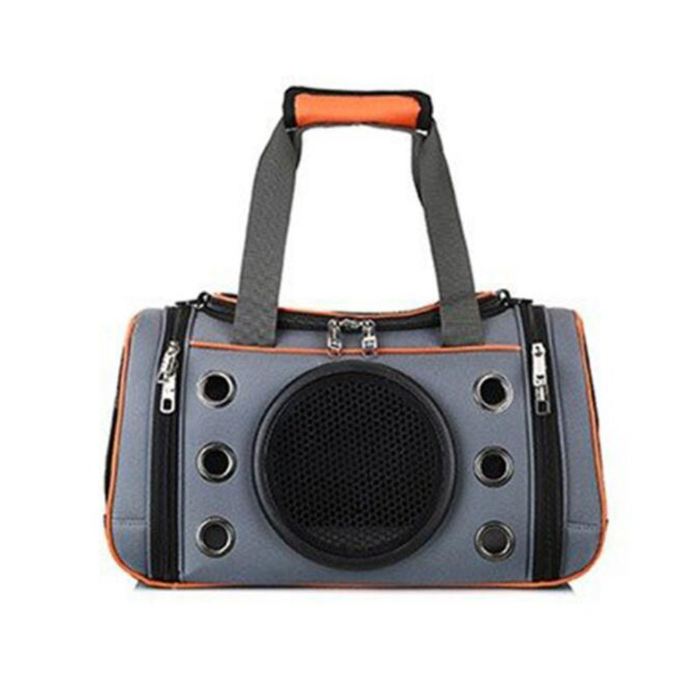 B 512826cm B 512826cm Pet Carrier for Cat and Dog Airline Approved Large Space Lightweight Travel Soft Sided Tote Shoulder Bags with Breathable,B,51  28  26Cm
