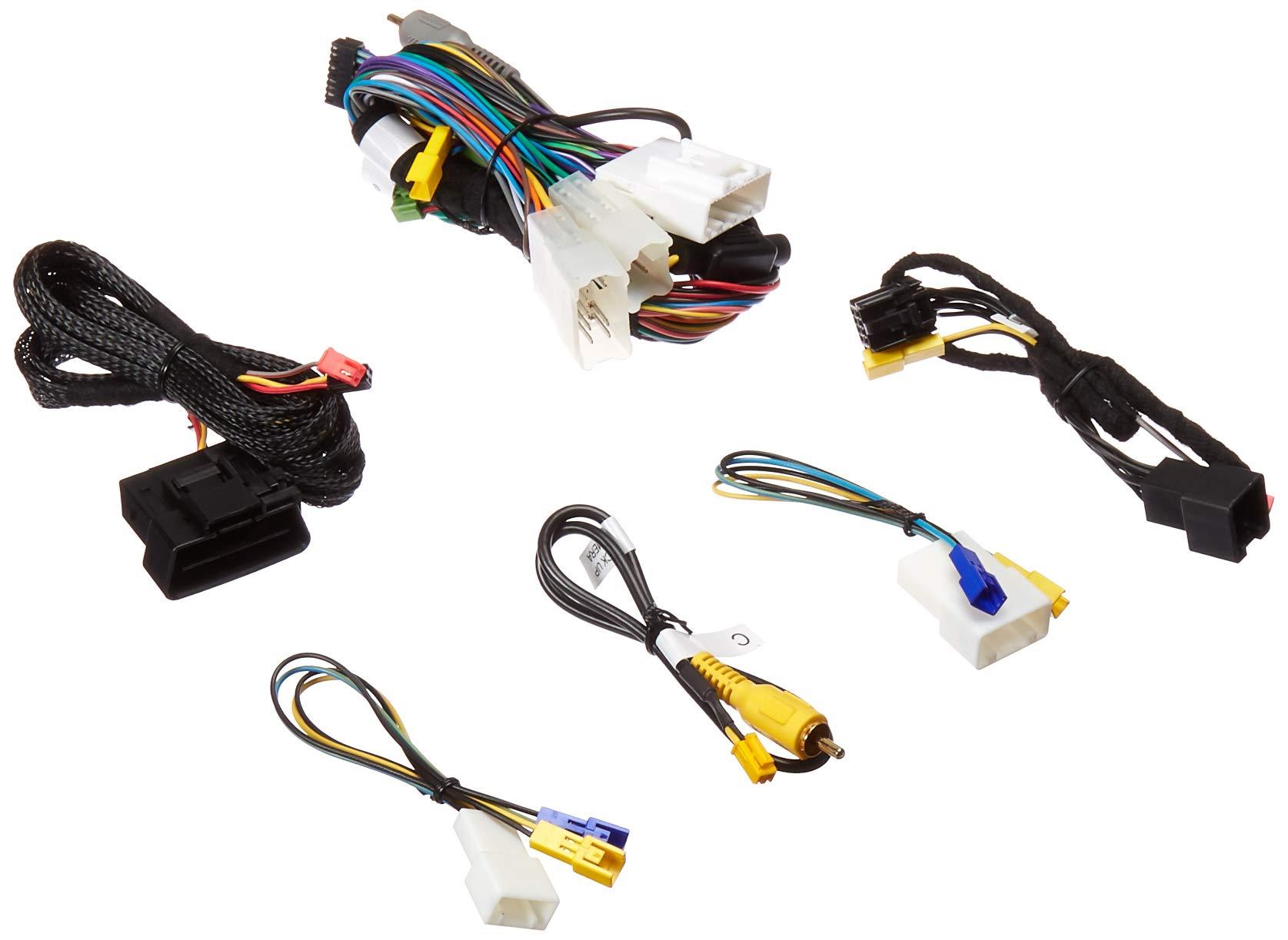 Maestro HRN-RR-SU2 Plug and Play T-Harness for SU2 Subaru Vehicles by Maestro