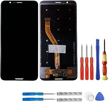 swark Pantalla LCD para Huawei Honor V10 BKL de al00 BKL de al20 ...