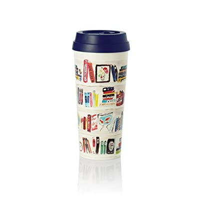 Amazon.com: kate spade new york Thermal Mug - Bella ...