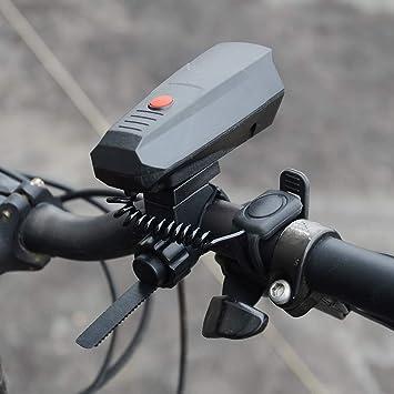 Metal Bicycle Bell MTB Mountain Road Bike Handlebar Ring Horn Sound Alarm L/&6