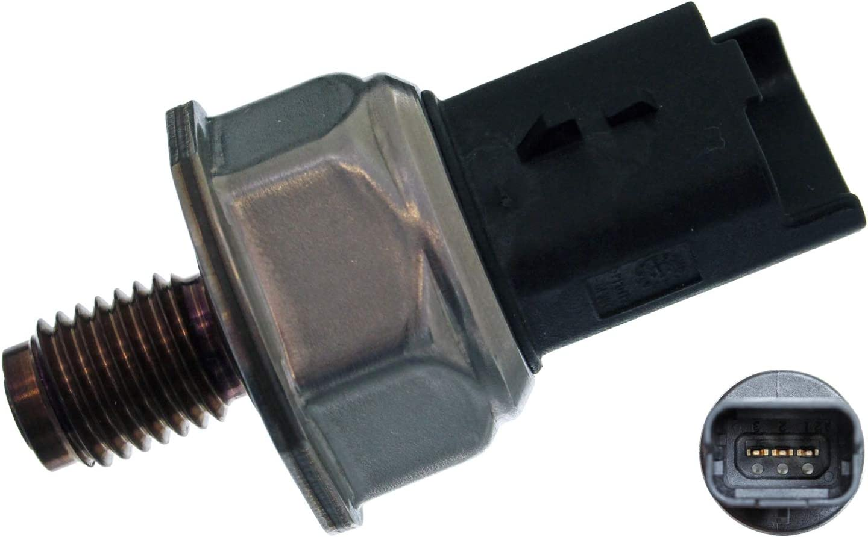 Febi Bilstein 45177 Kraftstoffdrucksensor 1 Stück Auto
