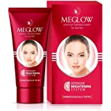 Meglow Premium Fairness Cream For Women 50 g (Pack Of 2)
