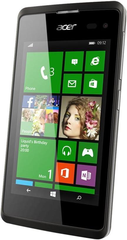 Acer Liquid M220 - Smartphone libre de 4