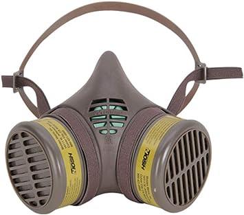 Moldex 8000 Series respirador purificador de aire montado a media ...