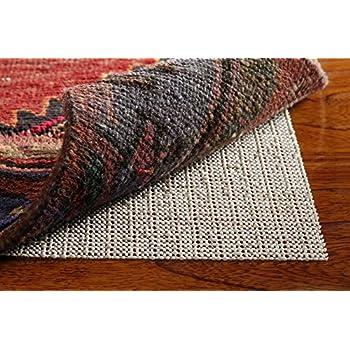 Amazon Non Slip Area Rug Pad 8 X 10 For Hard Surface Floors