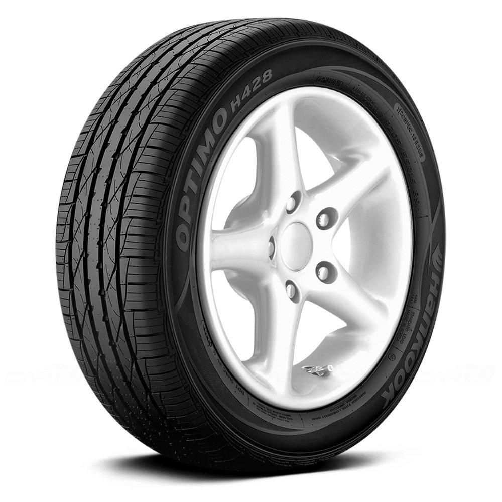 Hankook Optimo H428 Radial Tire - 195/65R15 91H 1010108