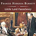 Little Lord Fauntleroy Audiobook by Frances Hodgson Burnett Narrated by Donada Peters