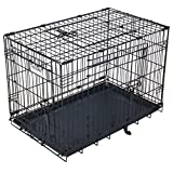 Cheap Petmate Triple-Door Great Crate Elite, By Precision